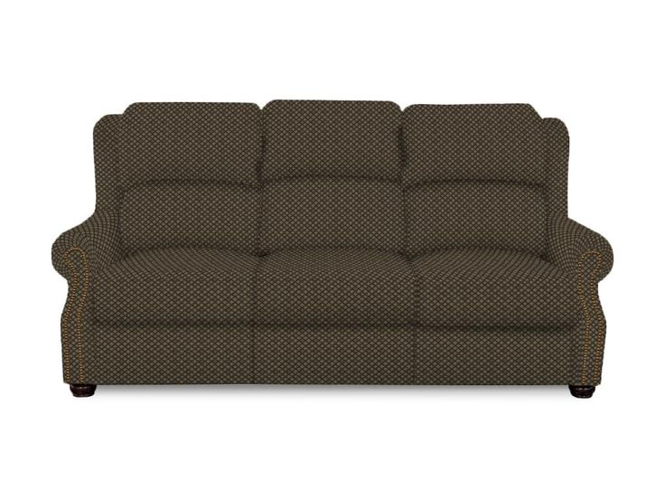 England Living Room Double Reclining Sofa 3A01 - Clauser Furniture - Berne, Monroe and Wabash Township, IN