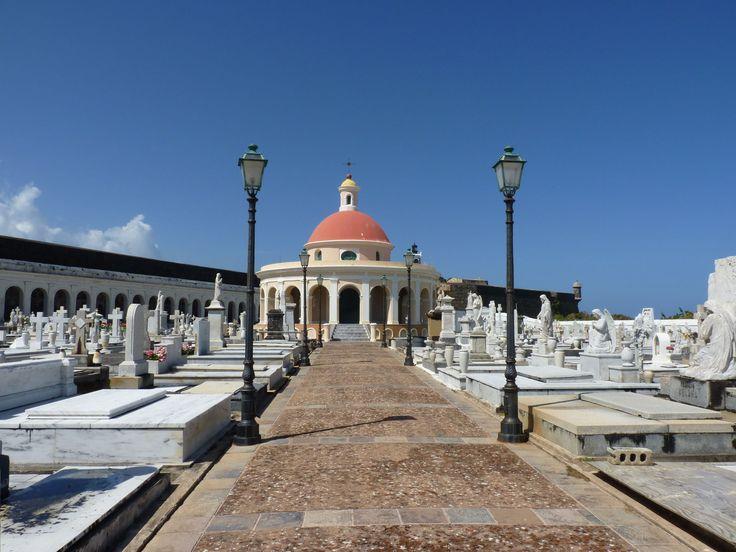 Кладбище святой Марии Магдалины де Пацци.