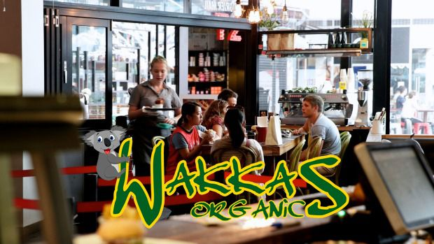 Wakkas organics certified organic restaurant franchise. Fast casual dining, ambience, healthy food.
