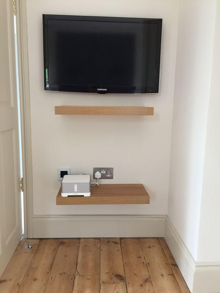 Floating shelves - need a new unit/ piece of furniture. Approx 80cm