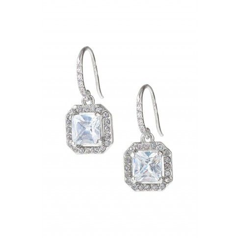 Love sparkle earrings