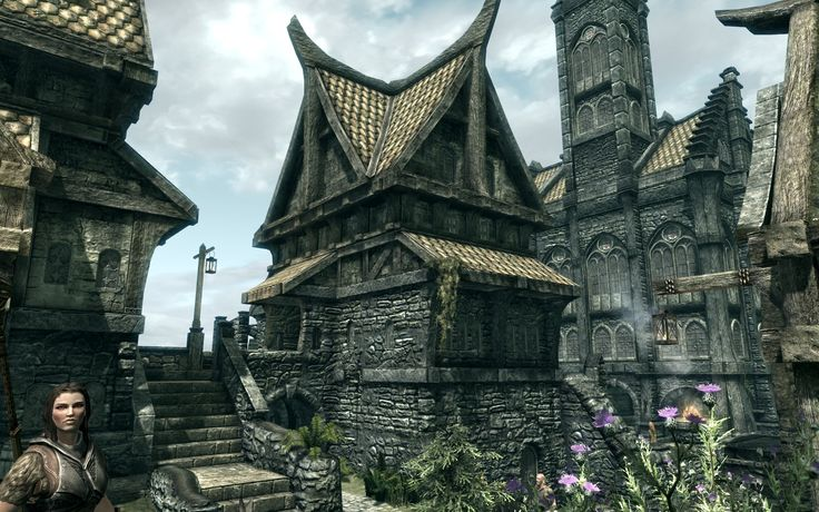 Proudspire Manor is the most expensive house available in Skyrim.