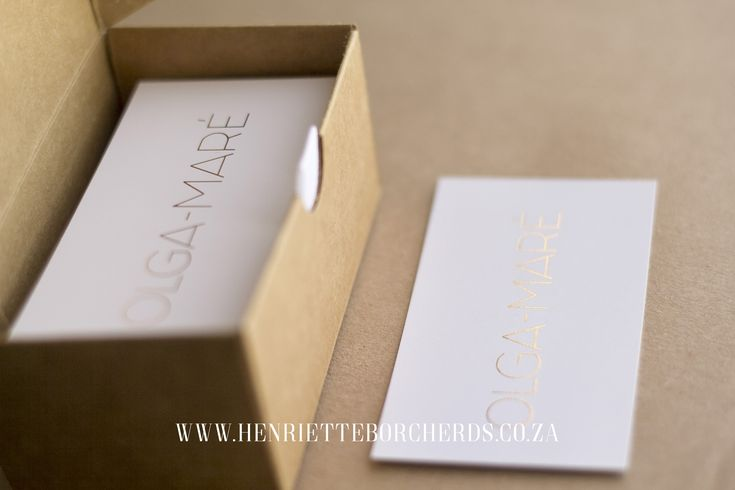 Gold foil stationery. Business cards. Hand foiled. @h_borcherds. Business Stationery.