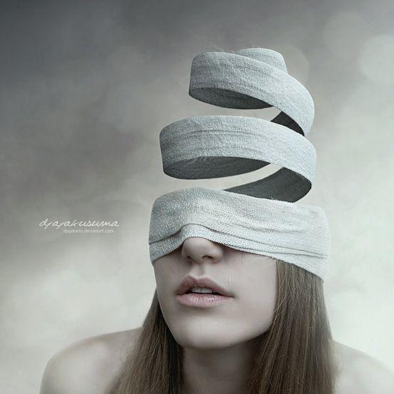 Creative inspiration - Photoshop image manipulations