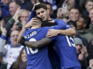 Team News: Alvaro Morata leads Chelsea line