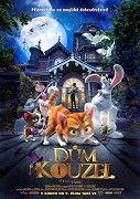 Dům kouzel / House of Magic, The (2013) | ČSFD.cz