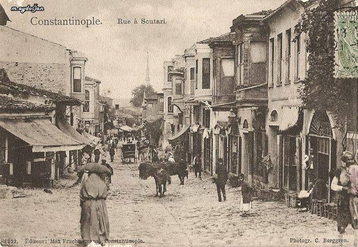 22 Kasım 2013 İstanbul Üsküdar