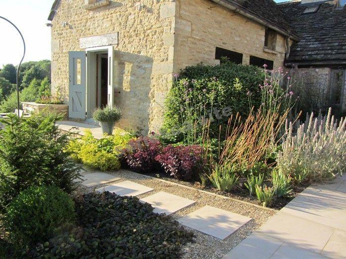 Trittsteine Gartengestaltung Ideen Rund Um Die Gartenwege Manzara Guzellik