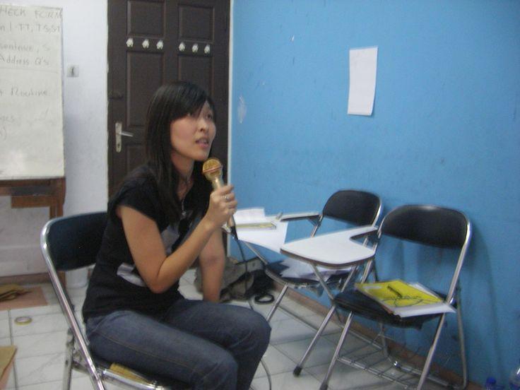 TEFL Indonesia
