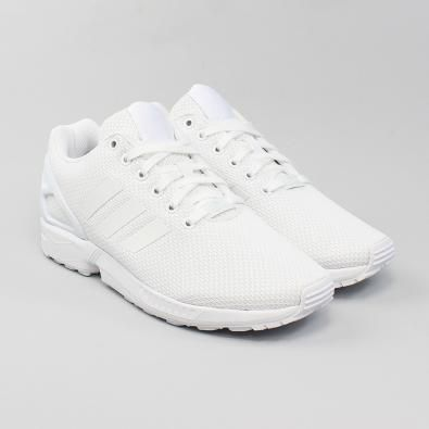 Tênis Adidas ZX Flux Branco
