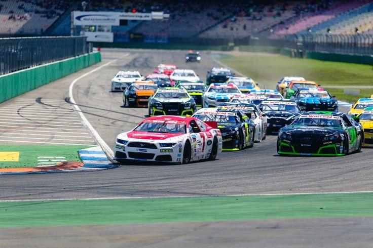 Euro NASCAR auf dem Hockenheimring - Nachlese und Rückblick