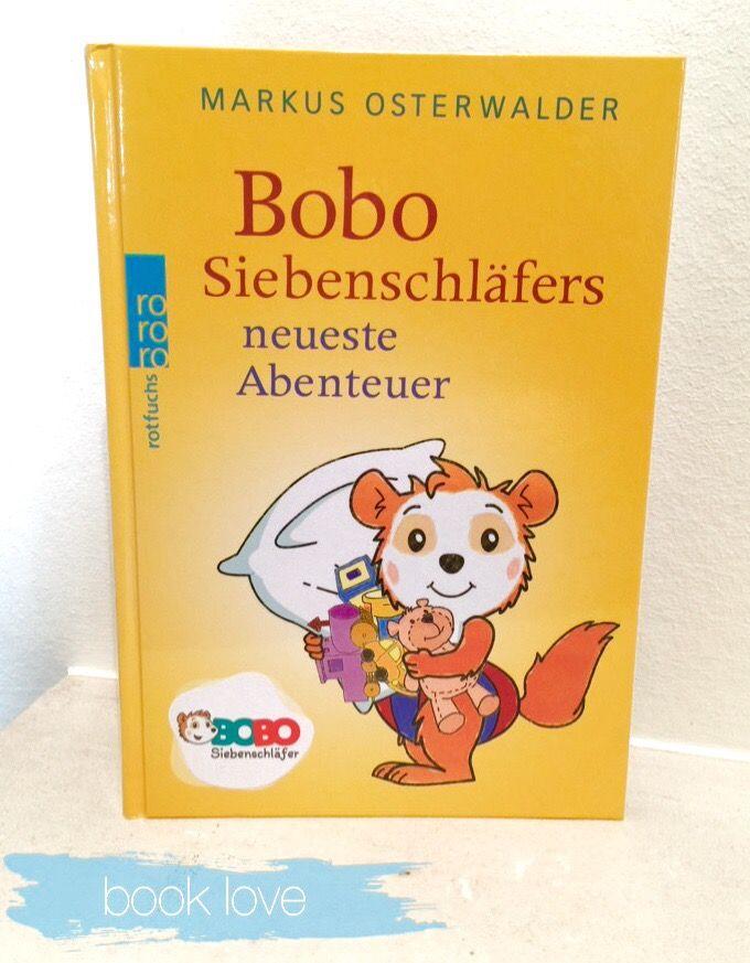 Kinderbuchtipp für Kleine: Bobo Siebenschläfer   berlinmittemom.com
