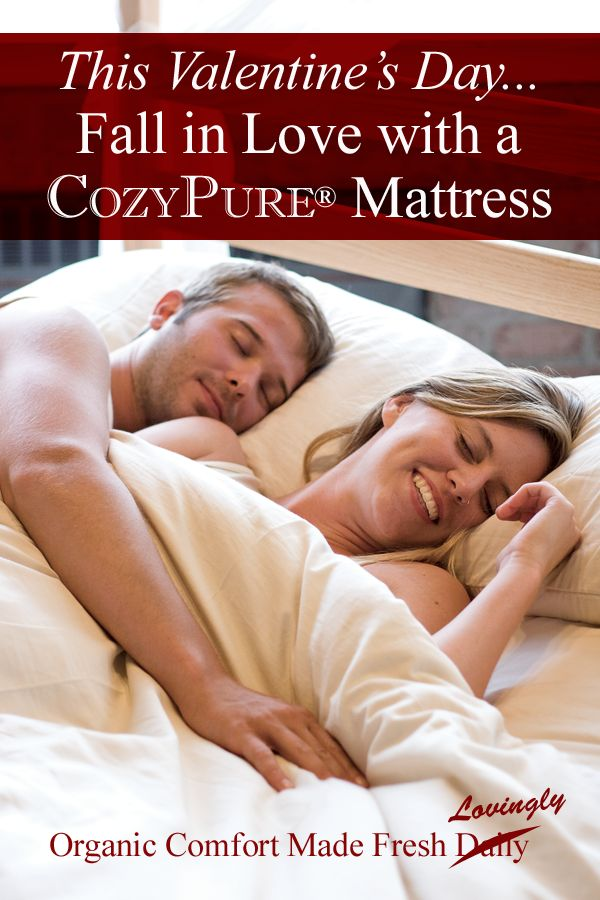 With mattress latex issues health