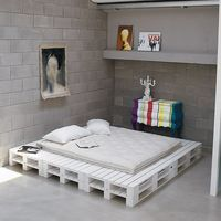 lit avec palette