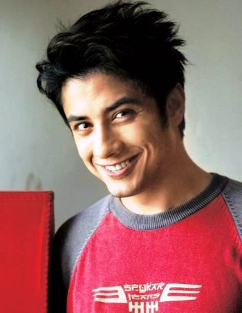 Ali Zafar Bollywood Actor