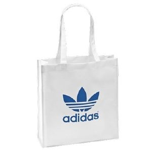 Adidas Torba Ekologiczna. Z myślą o sportowcach ekologach :)