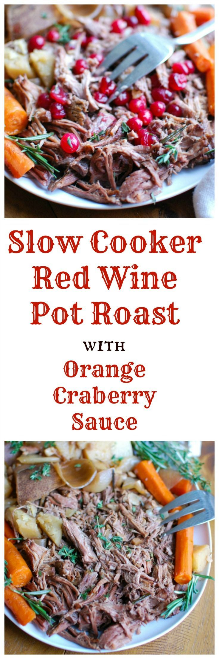 ... Slow Cooker Recipes* on Pinterest | Pork, Stew and Slow cooker salsa