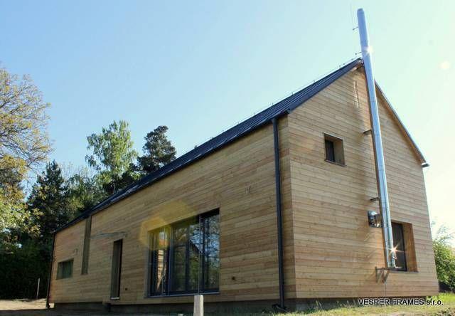 Jsou dřevostavby jen o rychlé výstavbě a dobrých izolačních vlastnostech? - ADMD - Asociace dodavatelů montovaných domů
