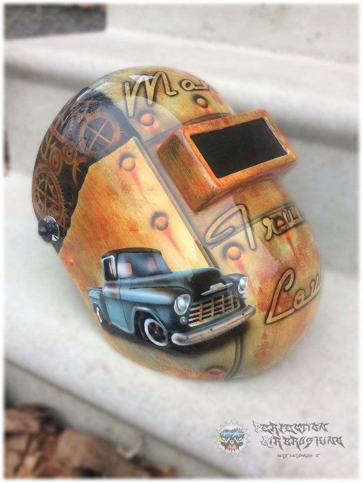 25 Best Ideas About Welding Helmet On Pinterest Welding