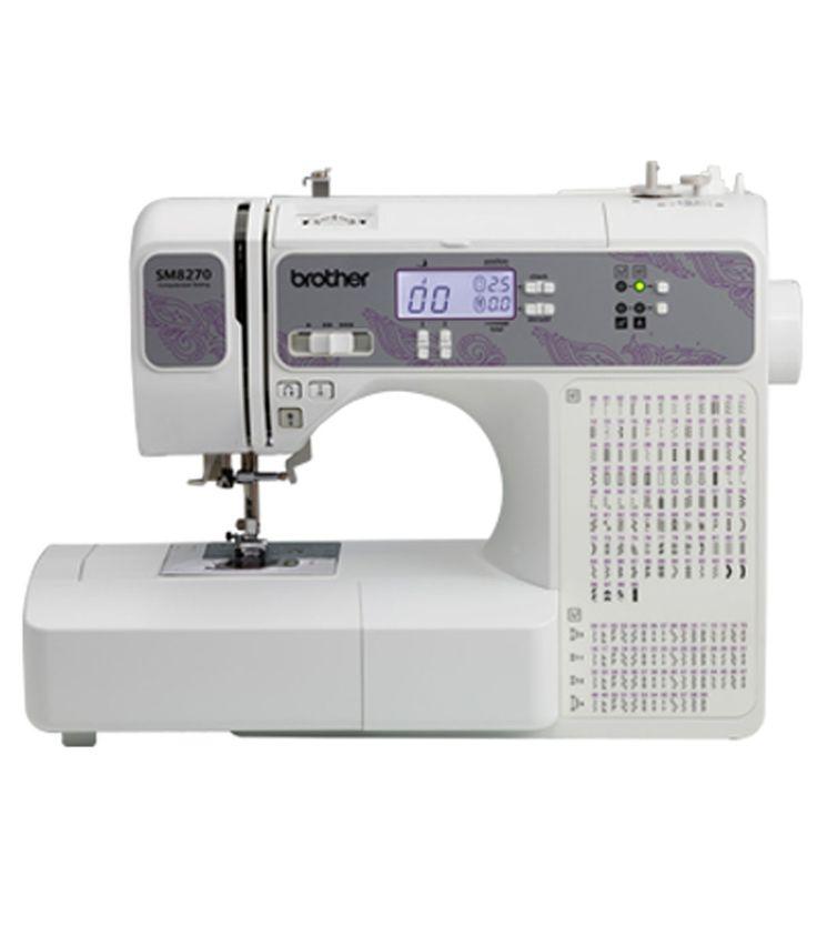 sewing machine xr3140