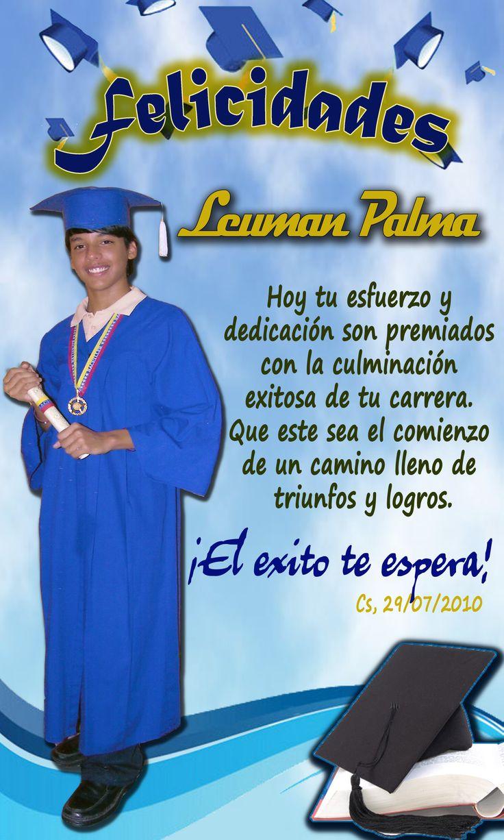 Graducaciones