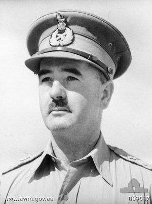 "Today in Australian History 10 April 1941-  Valour by Rats of Tobruk under Lt Gen Morshead. The Siege of Tobruk begins, for most of the siege, Tobruk was defended by the Australian 9th Division  """"Please Share"""""