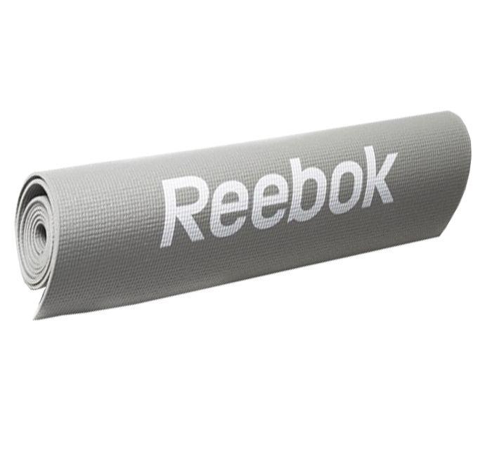 Thảm tập yoga Reebok-11030YG Thảmđược làm từ chất liệu mút xốp êm, an toàn và rất tiện dụng cho người tập, tạo cảm giác êm ái, tránh các sự cố va chạm trầy xươc.