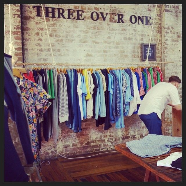 Three Over One - Shirts on sale!  Mens: http://threeoverone.com/collections/mens/Shirts  Womens: http://threeoverone.com/collections/womens/Shirts