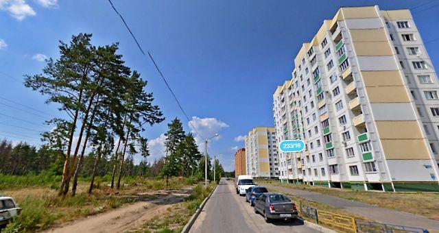 Недвижимость в Воронеже и области: Продается однокомнатная квартира ул. 9 Января 233/...