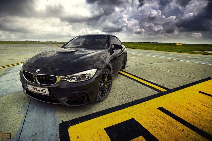 M4 by Ervin Boer on 500px
