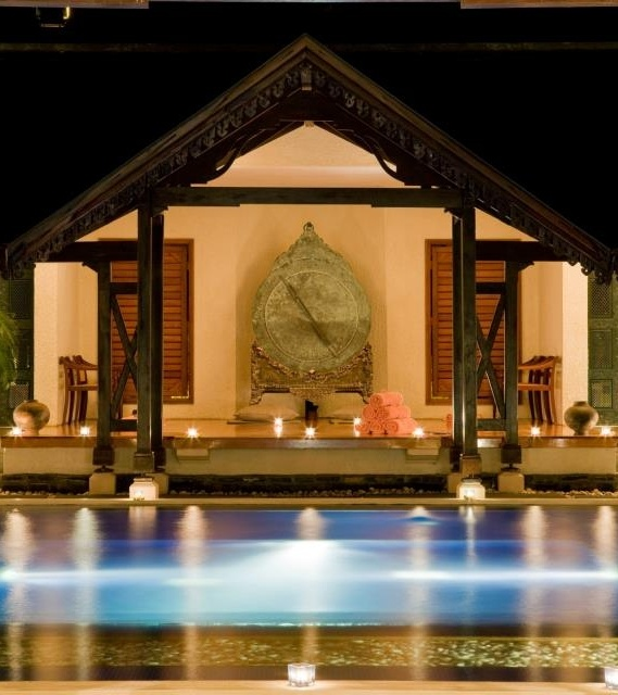 Sofitel Hotel | Mauritius (http://www.facebook.com/BeautyOfMauritius)