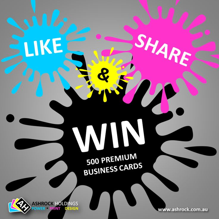 Would your like to Win 500 Premium Business Cards? #win #free #businesscards   Details here http://fb.me/3qnAtgTu3