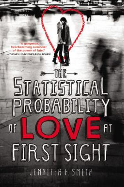 The Statistical Probability of Love at First Sight - BookOutlet.com