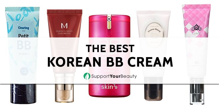 In order to help you pick the right BB cream for your needs, we reviewed over 20 different products to find you the best Korean BB Cream. Since not all BB creams are created equal, it is important to find the one ultimate cream that can help you fight your skin problem. Our picks would help you get a healthy skin without having to spend thousands on skin care.