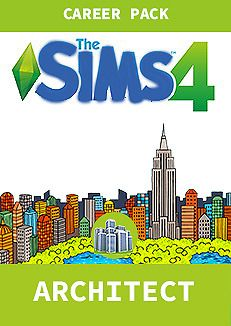 Lana CC Finds - marlynsims:  The Sims 4 Architect Career:  Have...