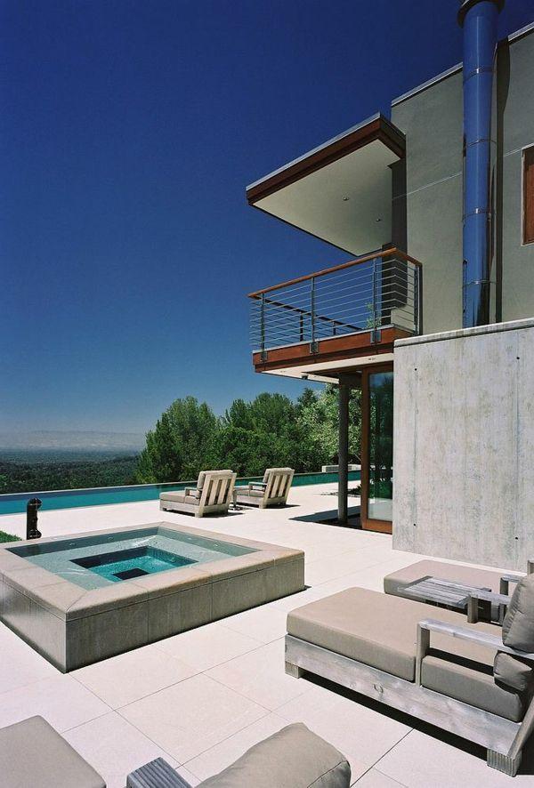 une villa contemporaine luxe vacances villas de luxe plus de nouveauts sur - Maison De Luxe Ultra Moderne