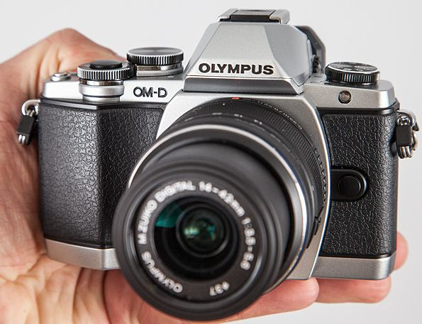 Buying Guide: Accessorize Your Olympus OM-D E-M10 | Expert photography blogs, tip, techniques, camera reviews - Adorama Learning Center