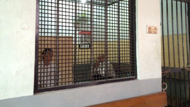 Guru JIS divonis 10 tahun penjara