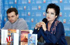 В период с 6 по 8 апреля Выставочная компания «Атакент-Экспо» совместно с Национальной государственной Книжной палатой Казахстана и Ассоциацией издателей, полиграфистов и книгораспространителей Казахстана проводила IX Казахстанскую ...