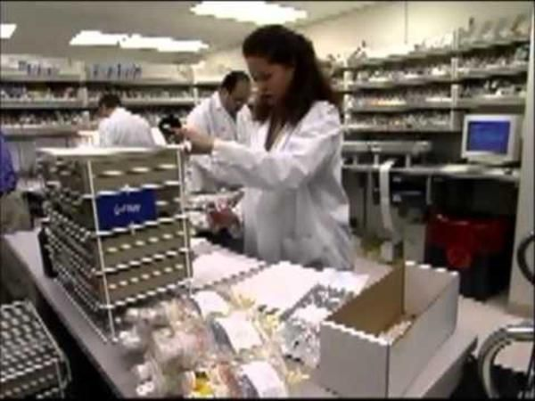 how to become a pharmacy technician in bc