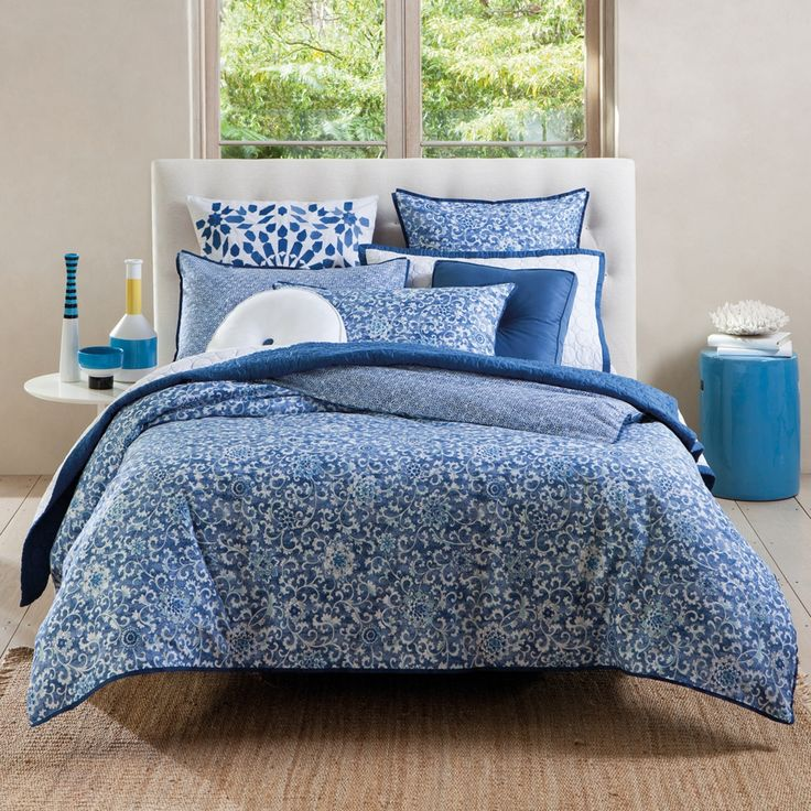 Sheridan Blue  Anicia  bed linen  at Debenhams com. 77 best Redecoration images on Pinterest   Debenhams  Bed linens