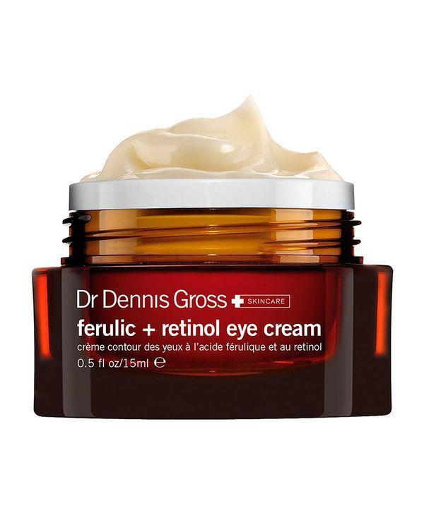 Ferulic and Retinol Eye Cream by Dr. Dennis Gross Skincare