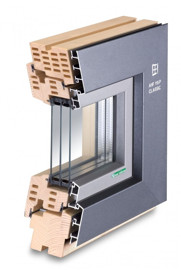 passive house windows | Kneer-Südfenster