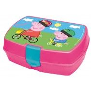 Peppa Pig lunch box