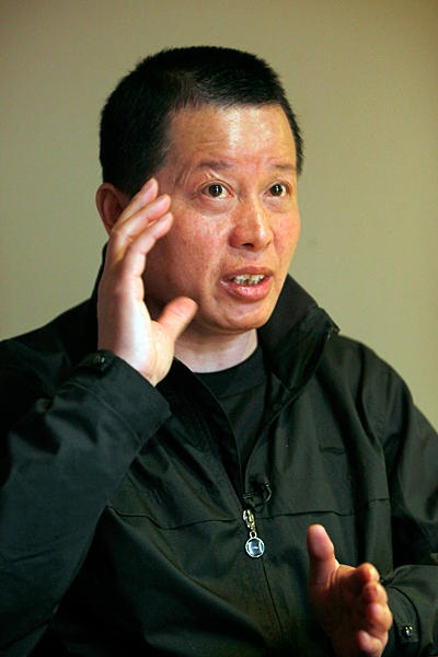 Gao Zhisheng, human rights attorney, arrested 2010