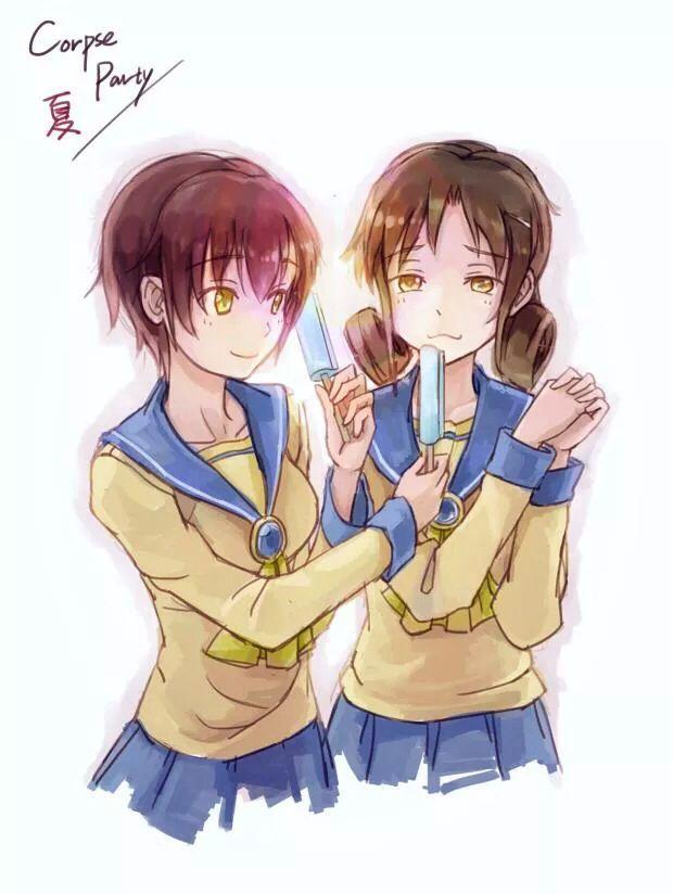 Naomi & Seiko | An...