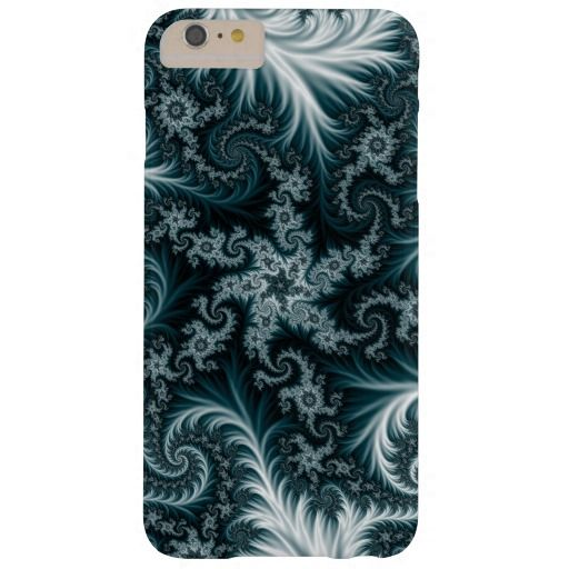 Cyan and white fractal pattern. barely there iPhone 6 plus case #iphonecase #iphone6pluscase #abstract, #fractal, #illustration, #frost, #pattern, #flowers, #blue, #cyan, #green, dark, bright, colorful, #aquamarine, #lace, #tapestry, #customized #personalized #POD #graphics #artwork #buy #sale #giftideas #zazzle #discount #deals #gifts #shopping #mostpopular #trendy #cool #best #unique #stylish #gorgeous