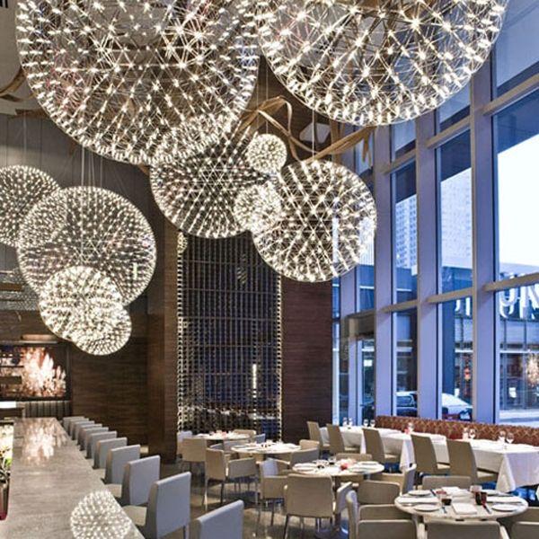 Raimond Moooi Puts LED Pendant Light Replica Lighting
