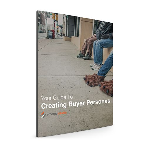Your Guide to Creating Buyer Personas