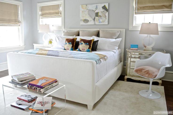 Sophisticated Teen Bedroom Decorating Ideas | HGTV's Decorating & Design Blog | HGTV